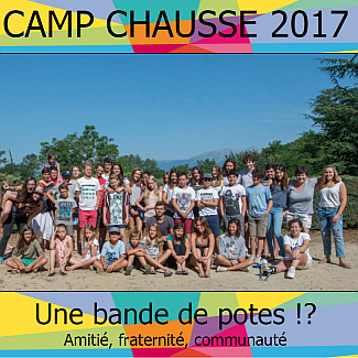 chausse2017